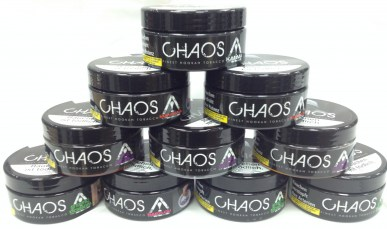 CHAOS - Oriental Cay - 200g
